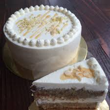 Whole Cakes – Organic and Locally Sourced Cakes
