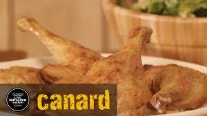 comment cuisiner un canard comment cuire des cuisses de canard rôties accompagnées d une