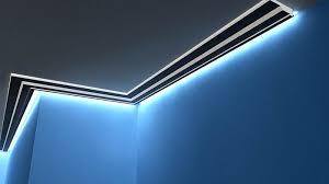indirekte beleuchtung schlafzimmer selber bauen decormarket