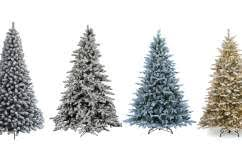 Best Kinds Of Christmas Trees by Top 10 Best Types Of Christmas Tree Lights 2017 Heavy Com