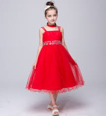 online get cheap red dresses for girls of 12 year old aliexpress