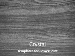 PPT Layouts Consisting Of Surface Dark Wood Table Background And A Gray Colored