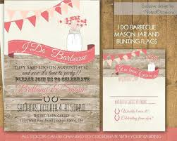 I Do Bbq Invitations 4226 As Well Wedding Com Uk Tn