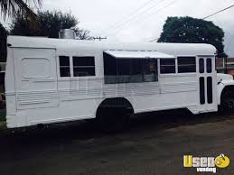 100 Food Trucks Florida Truck Bus Mobile Kitchen For Sale In