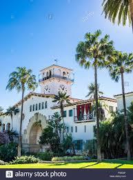 Santa Barbara County Courthouse Mural Room by Santa Barbara County Courthouse Is A Historic Landmark In Santa