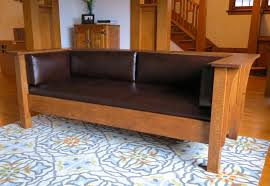 Stickley Furniture Leather Colors by Living Room Palouse Customwoodworks