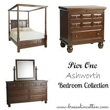 Pier One Bedroom Sets by The 25 Best Pier One Furniture Ideas On Pinterest Boho Style