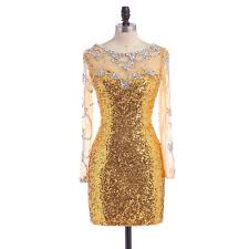 popular sequin homecoming dress buy cheap sequin homecoming dress