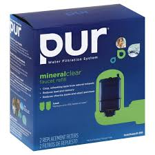 Pur Faucet Filter Replacement Instructions by Water Filtration Publix Com