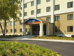 Indianapolis Hotels Candlewood Suites Indianapolis Dwtn Medical