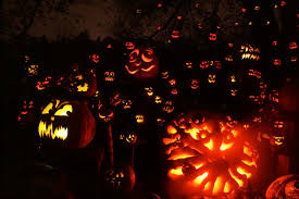 Roger Williams Pumpkin Spectacular 2017 by Jack O Lantern Spectacular The Rhode Less Traveled A Rhode