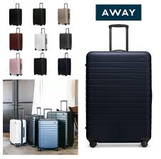 AWAY 2018-19AW Luggage & Travel Bags Megabus 1 Tickets And Promo Codes Checkmybus Blog Antler Luggage Australia New Zealand 10 Best Costco Products That Arent Food According To A Budget Shopper Away Suitcase Review Where Could I Be Now Away 201819aw Travel Bags Is The Bigger Carryon Too Big After Five Luggage Stores In Nyc For Suitcases Travel Accsories Check Out Coupon Code 2019 A More Considered Companion July Carry Me Away Code Heres How To Get 20 Off Ariellesays