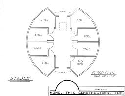 Monolithic Dome Indoor Rodeo Arenas And Horse Barns   Monolithic ... Inside Barn Designs Will Rogerss Stable Blueprint Showing Dimeions Of Central Rosinburg Events Facilities 100 Floor Plans Cost Efficient Ahscgs Blue Ridge Model C Prefab Horse Stalls Modular Horizon Structures Monolithic Dome Indoor Rodeo Arenas And Barns Mss Map By Skyofsilver On Deviantart Apartments Garage Blueprints Garage Sds Blueprints Download Pdf Barn Plan Sample G339 52 X 38