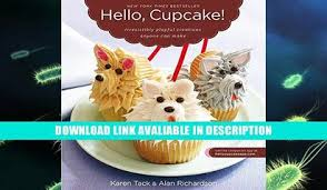 ebook download professional cake decorating pdf online video