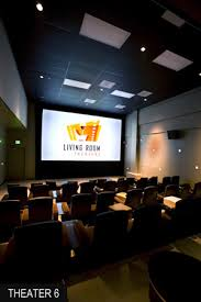living room theaters theater tour
