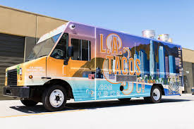 100 La Taco Truck LA S Co Los Angeles Food S Roaming Hunger