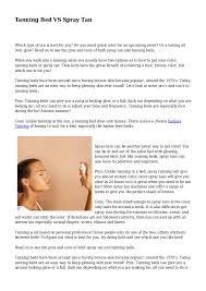 tanning bed vs spray tan 1 638 jpg cb 1407298414