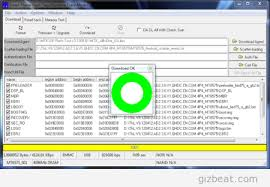 New SP Flash Tool Download – GizBeat