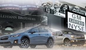 100 Brother Truck Sales 20072017 Decade Changed Auto Sales Picture