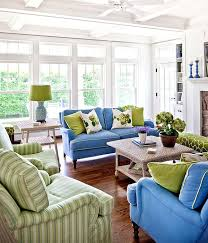 blue and green color inspiration bright bold and beautiful