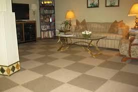 customer reviews ribbed carpet tile