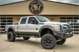 Custom Trucks Unlimited Opelika Awesome Showroom - EntHill