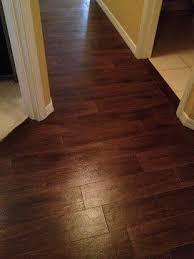 wood tile flooring design ideas qq home