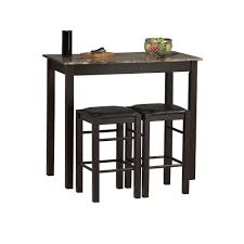 Linon 3-pc. Tavern Counter Set | Products | Pub Table Sets, Dining ...