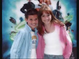 Sharkboy And Lavagirl True Colors