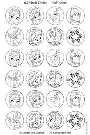 Disney Frozen Christmas Decorate The Tree Coloring Pages Birthday Party Games Clipart