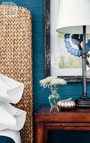 Pottery Barn Seagrass Headboard by Interior Fresh Miami Condo Coastal Bedrooms Seagrass Headboard