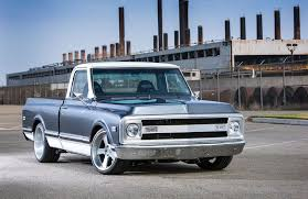 100 1969 Chevy Trucks Chevrolet C10 Classictruck Favorite Trucks Pickup