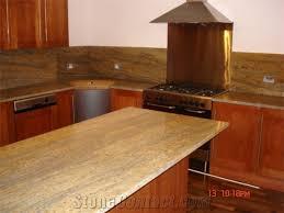 kashmir gold granite countertop yellow granite countertop from