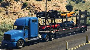 100 Gta 5 Trucks And Trailers Towing GTA Wiki FANDOM Powered By Wikia