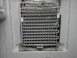 Samsung Refrigerator Leaking Water On Floor by Simple Diy Appliance Repair Step By Step Helpful Tips And Tricks