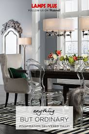 A Memorable Meal Starts With Dining Room Thats Anything But Ordinary Break All The Rules Unexpected Pairings Like Rustic Wood