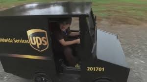 Little Boy Gets His Own UPS Truck - YouTube Ups Drone Launched From Truck On Delivery Route Slashgear Check On Delivery Progress With New Follow My App Truck Spills Packages Inrstate Nbc Chicago Driver Crashes After Deer Jumps Through Window Wpxi Man Unloading Packages Washington Dc Usa Launches Drone From Flite Test How To Become A Driver To Work For Brown Twitter Hi Dwight The Package Cars Are Routes That Drivers Never Turn Left And Neither Should You Travel Leisure Ups Man Stock Photos Images Alamy This Is Pulling A Trailer Mildlyteresting What Can Tell Us About Automated Future Of Wired