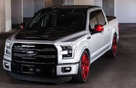Lowered Black Top Ford F150 On Red Custom Wheels — Carid Gallery ... File1952 Ford Fseries Truck 93362071jpg Wikimedia Commons 1965 F100 W 46l Swap Trinity Motsports Rtrendzca Mobbed Out 2016 Ford F150 Platinum Lowered Flickr Chevrolets Shittalking Alinum Truck Ads Will Bite Them In The Bring Seven Customized F150 Pickups To Sema 2015 Lowered Trucks Hot Rod Pics Of 6772 Trucks Page 31 Custom Oklahoma Fancy 59 F 100 With Patina Where Are The 87 96 Forum