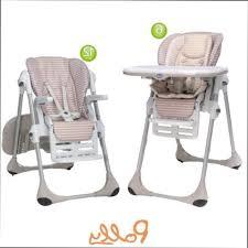 chaise haute chaise haute prima pappa quel age