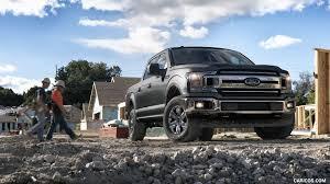 100 1920 Ford Truck 2018 F150 Front HD Wallpaper 6