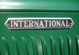 International Related Emblems | Trucktype