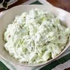 Weight Watchers Pumpkin Fluff Nutrition Facts by Weight Watchers Recipes U2013 Watergate Salad Recipe Desserts Salads