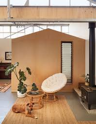 100 The Warehouse Northcote TwoinOne Australian Homes Salones Casitas