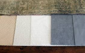 the best non slip rug pads
