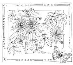 Pin Drawn Pice Nature 14