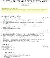Professional Profile For Resume School Counselor Example Template Examples Awesome