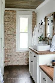 Cal Osha Bathroom Breaks by Best 25 Farmhouse Bathrooms Ideas On Pinterest Guest Bath