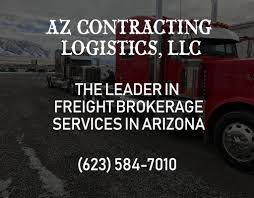 100 Truck Brokerage Reliable Freight Company In Arizona Call Today