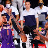 Phoenix Suns: Wow! Devin Booker just made the shot of the bubble