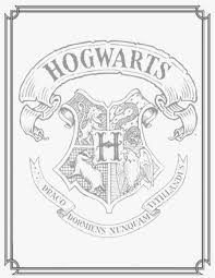 Harry Potter Coloring Pages Have With HD Resolution 768x1067
